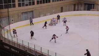 БРС vs Восточный Фронт.avi(Матч между командами ХК БРС и Восточный Фронт Дивизиона Стальной РТХЛ, прошедший на льду Янтаря 28 января..., 2012-02-05T23:15:26.000Z)