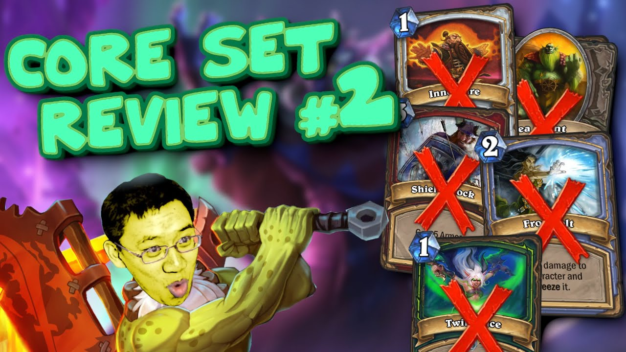 Most Impactful Cards That LEAVE Standard - Core Set Review #2 | Forged in the Barrens