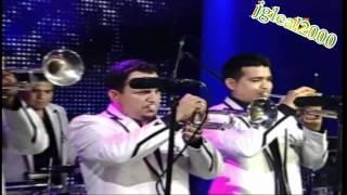 La Llamada de mi Ex-Arrolladora Banda Limon en vivo HD