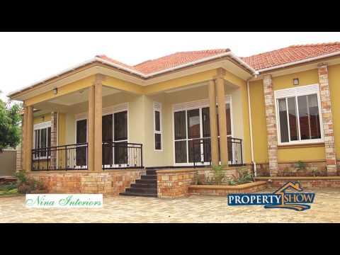THE PROPERTY SHOW UGANDA YOUTUBE EPISODE 95