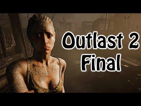 Outlast 2 Son