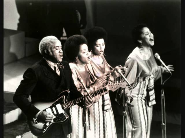 The Staple Singers Chords