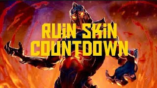 Fortnite live New Ruin skin Gameplay, Week 8 Challenges, New Ruin challenges, Air royale with subs