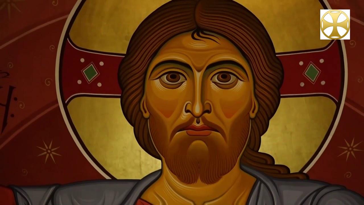 პატრიარქის ილია მეორის კურთხევა - ფსალმუნები 3; 26; 102; 145 #GANATLEBA TV