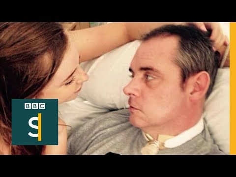 Army Of Volunteers 'make Life Much Easier' For Brain Damaged Father - BBC Stories