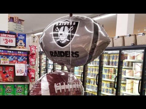 Raiders Are L.A.'s Team