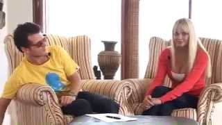 Seth interviews 2oceansvibe Weather girl Genevieve Morton.