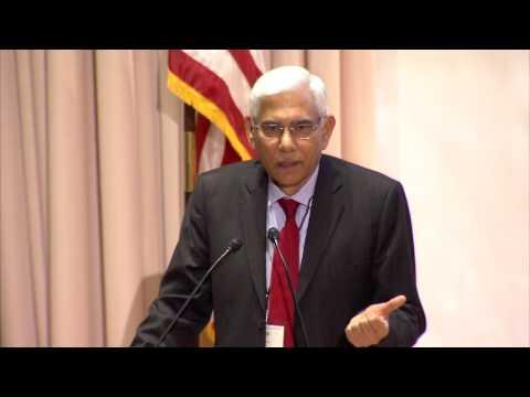 India Conference 2017: Keynote Address by Vinod Rai (Feb 12)