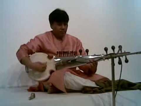 Sarod Nawaz Pt. Mukesh Sharma at Sampurna concert