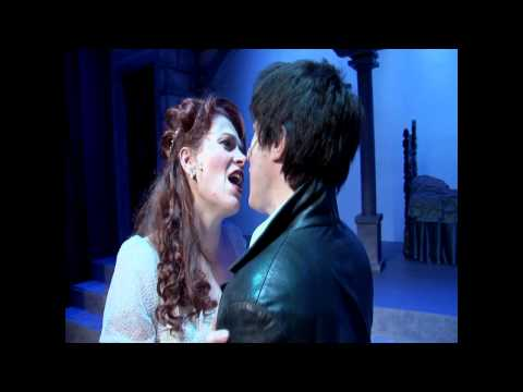 The Seduction - Dracula The Musical