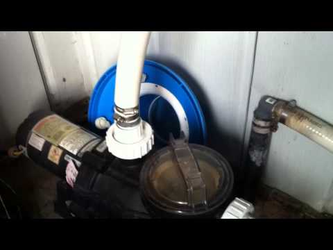 Heat Pumps & One Of The Worst Plumbing Installs Ever - Pool Equipment Installation Tips