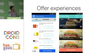 What does it take to build an app like FreeCharge?