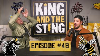 Young Rabies & Lil Thicc | King and the Sting w/ Theo Von & Brendan Schaub #49