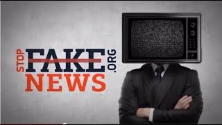 Украина: противостояние информационной войне