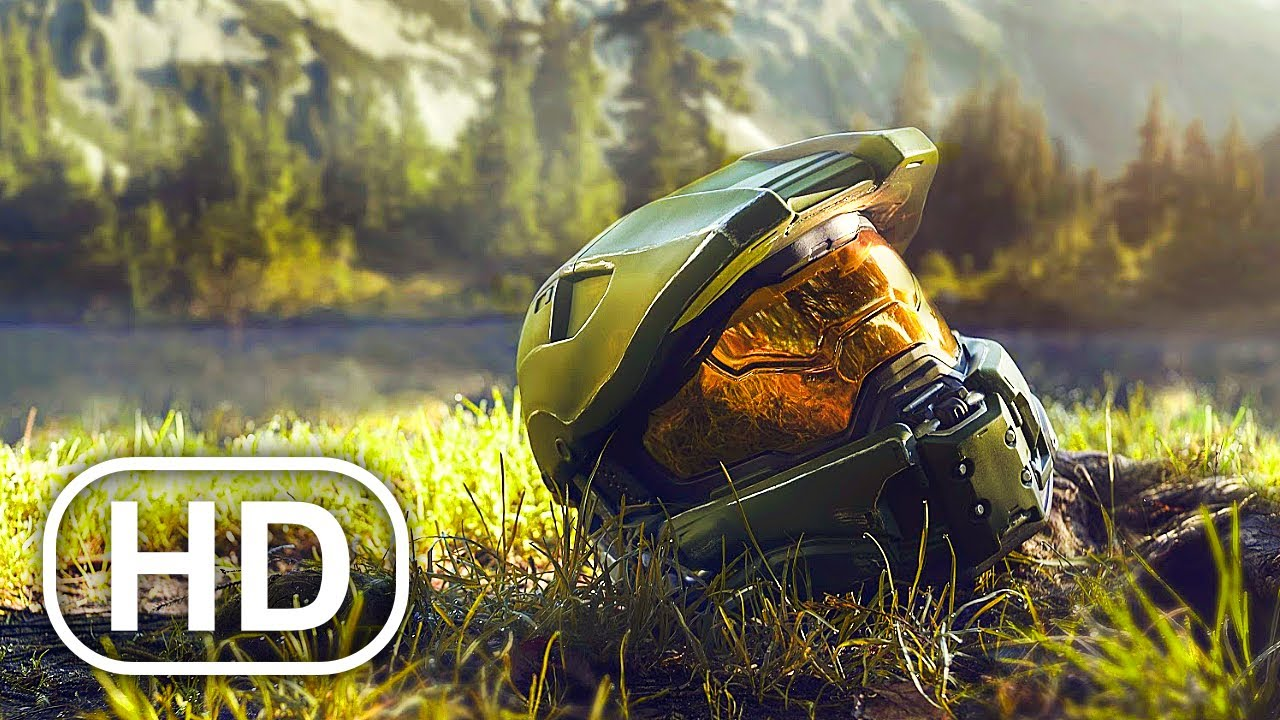 Download HALO Full Movie (2021) 4K ULTRA HD Action All Cinematics Full Story