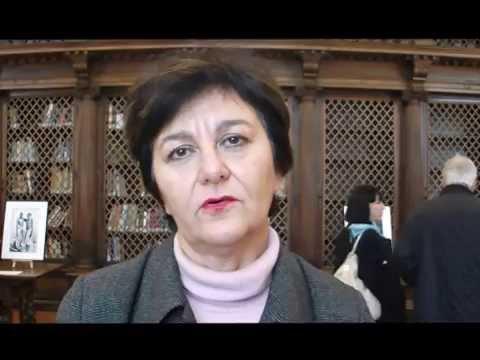 Marina Calloni - Ideas for Europe