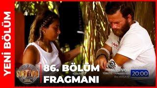 Survivor 86. Bölüm Fragmanı   ADANIN İSTENMEYENLERİ