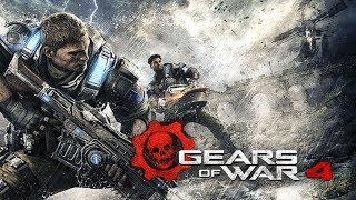 Gears of War 4 :  A Guerra continua, Gameplay  ( xbox game pass )