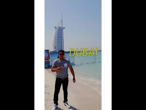 Travel To DUBAI Really Amazing City..UAE | Maksood Khan |