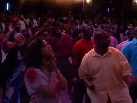 "Bernard Williams - ""Everything"" & ""We exalt Thee"""