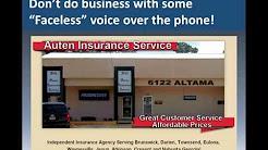 Auto insurance in Brunswick, GA