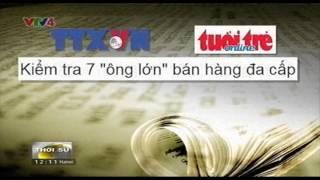 Bản tin thời sự Tiếng Việt 12h - 28/03/2016