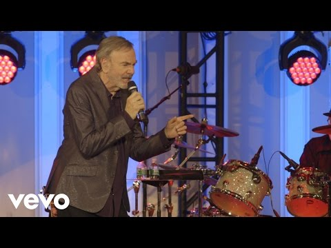 Neil Diamond - Something Blue (Live From Erasmus Hall)