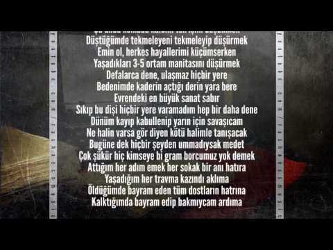 Rashness - Geri Dönüş (2013)