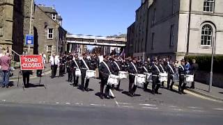 Apprentice Boys of Derry May Rally 2 - Perth 25/05/2013