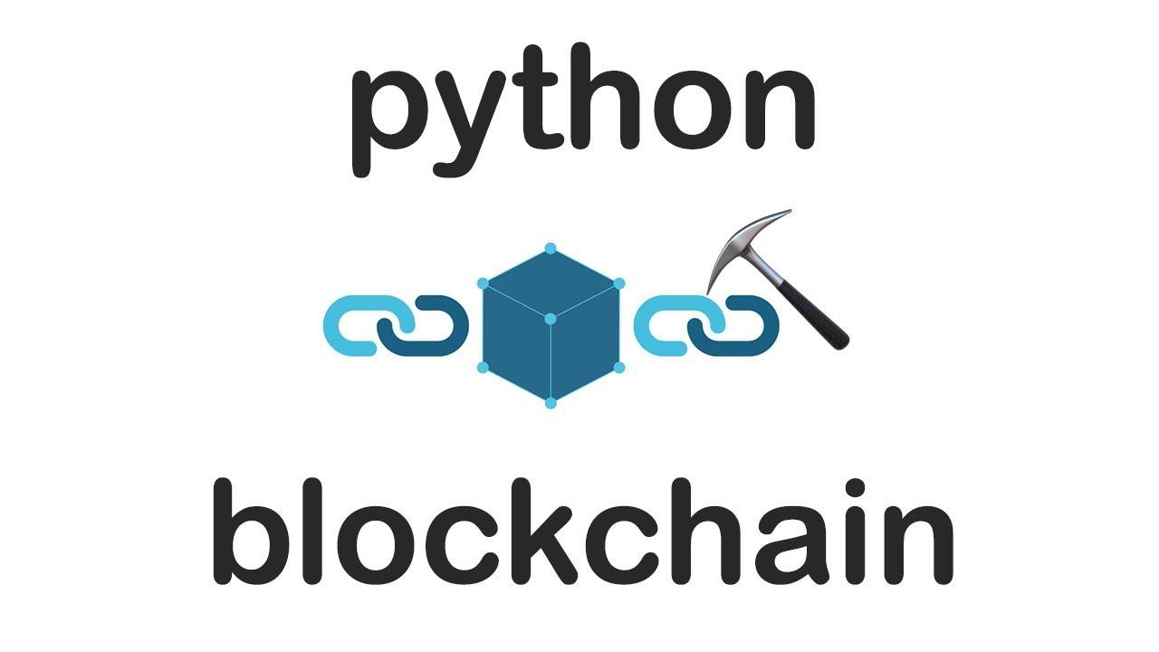 Build your own blockchain in python