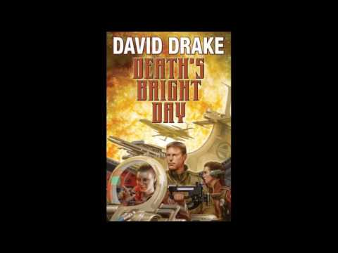 BFRH: David Drake Interview on Death's Bright Day