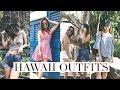 HAWAII VACATION OUTFITS   rachspeed