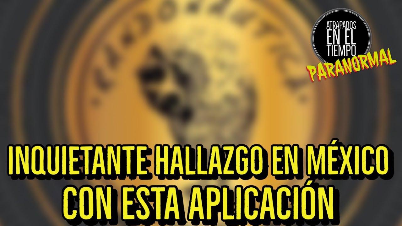 INQUIETANTE HALLAZGO CON RANDONAUTICA EN MÉXICO