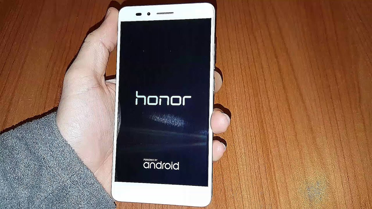 Honor 5x Tutorial Recovery Mode E Full Wipe By Cashdroid Youtube