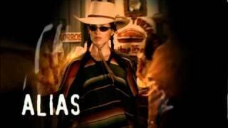 Alias Season 4 Intro