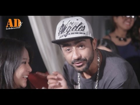 Sani Sani - Badal Prasai and Girish Khatiwada | New Nepali Club Pop Song 2016