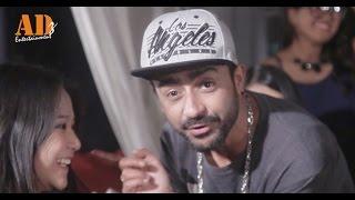 Sani Sani - Badal Prasai and Girish Khatiwada | New Nepali Club Pop Song 2016