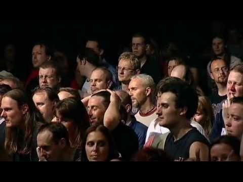 Hardline   At The Gods Festival 2002 Full DVD