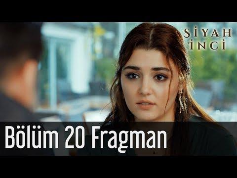 Siyah İnci 20. Bölüm (Final) Fragman