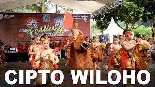 Download Video JATHILAN CIPTO WILOHO FULL - TLOGO PUTRI KALIURANG - FESTIVAL MERAPI 2018 MP3 3GP MP4