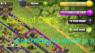 Download lagu ✔Clash of Clans UPDATED PRIVATE SERVER✔ EASIER AND FASTER WAY🔥🔥🔥SAFE TO DOWNLOAD (Not Clickbait)