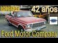 "Ford 78 F100 Custom Pick Up EN VENTA Joya Sobre Ruedas l ""La Paloma"" Ford 79"