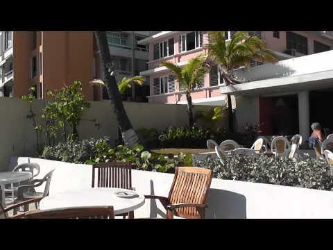 Hotel la Playa San Juan