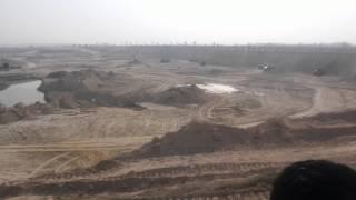 قناة السويس الجديدة : الانتهاء من حفر 100مليون متر مكعب  فى 9نوفمبر2014