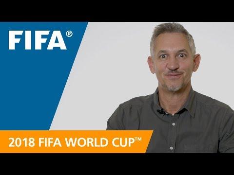 Gary Lineker - Final Draw Challenge