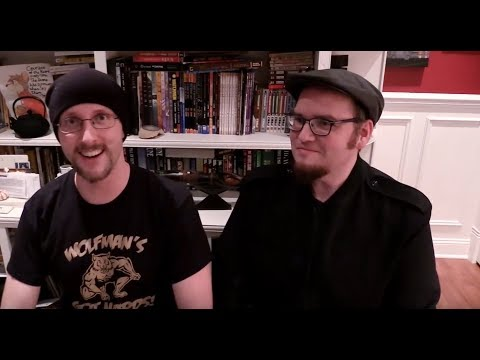 Doug Walker has NOT Quit Channel Awesome! (#ChangeTheChannel)