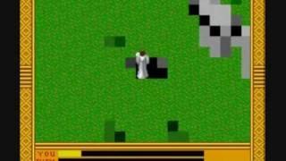 Drunken SNES Gaming - Spellcraft!
