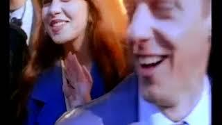 Олег Кваша и Зеленоглазое такси в шоу Пой бродяга 1994