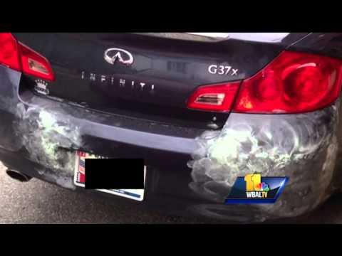 Officials: Car-repair scammers