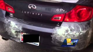 Officials: Car-repair scammers cause more damage